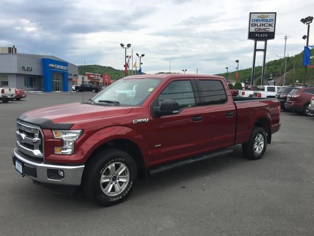 2015 Ford F-150 King Ranch in Campbellton, New Brunswick