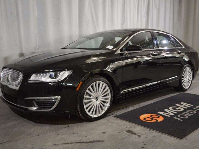 2017 LINCOLN MKZ Reserve in Red Deer, Alberta