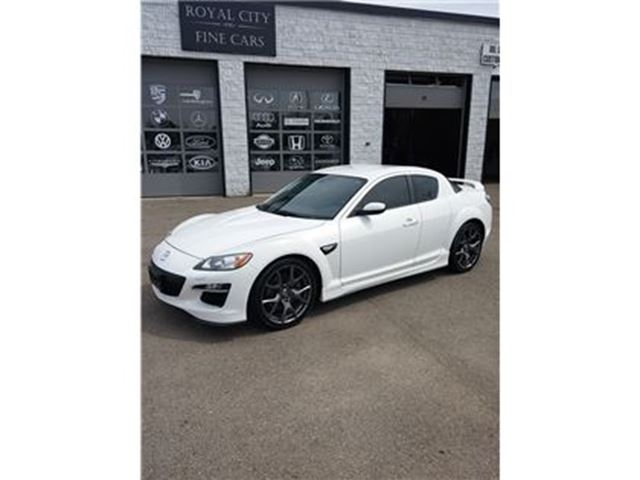 2009 Mazda RX-8 R3 GT bose, Sunroof 6 speed manual in Guelph, Ontario