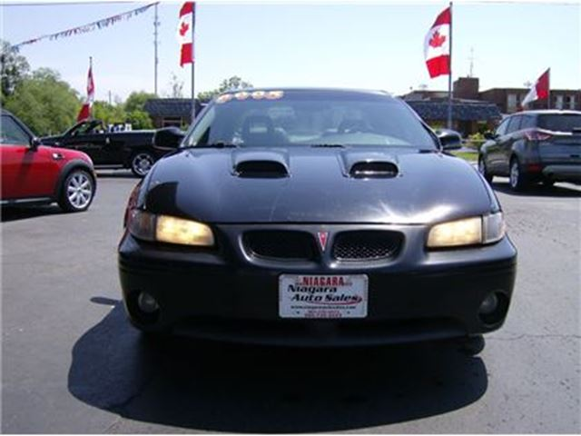 used 2003 pontiac grand prix gt good lookin car. Black Bedroom Furniture Sets. Home Design Ideas