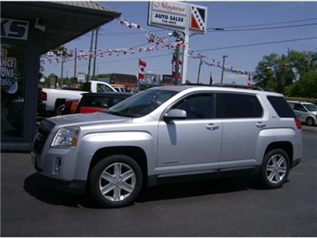 2010 GMC TERRAIN 6 CYL , ALL WHHEEL DRIVE !! PERFECT !! in Welland, Ontario