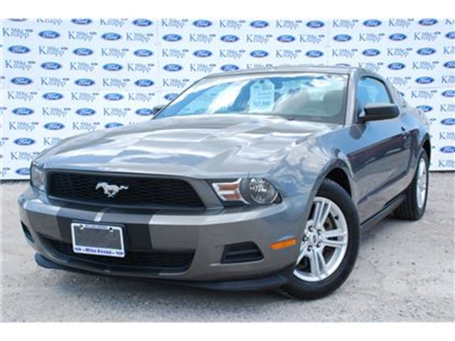 2011 Ford Mustang V6 in Welland, Ontario