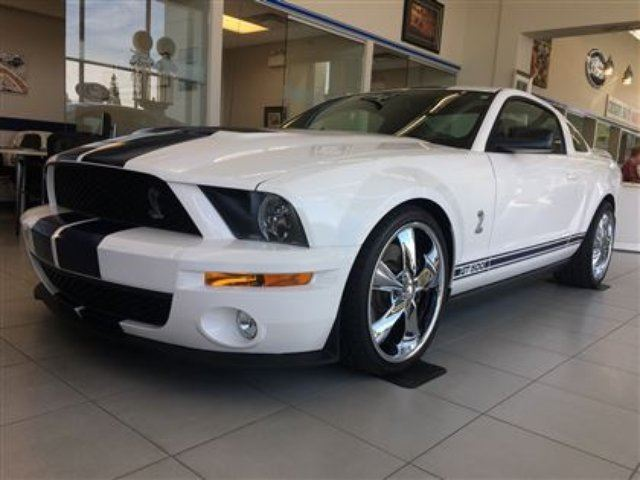 2008 Ford Shelby - in Surrey, British Columbia