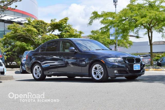2009 BMW 3 SERIES 328i xDrive in Richmond, British Columbia