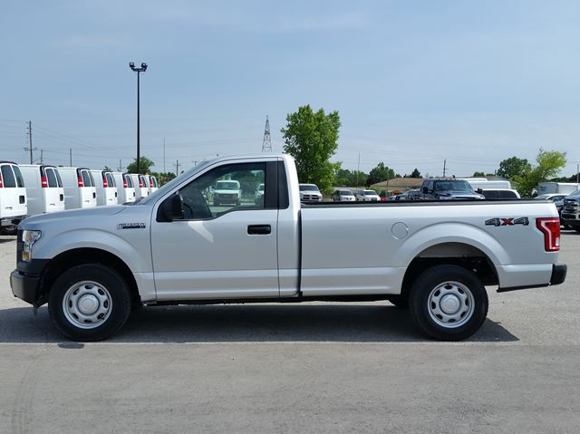 2016 Ford F-150 XL 4x4 REG. LONG BOX in London, Ontario