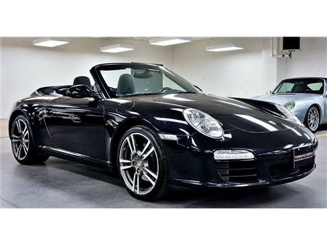 used 2012 porsche 911 h 6 cy black edition m6 no accident toronto. Black Bedroom Furniture Sets. Home Design Ideas