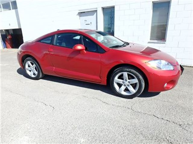 2008 Mitsubishi Eclipse GS in Ottawa, Ontario