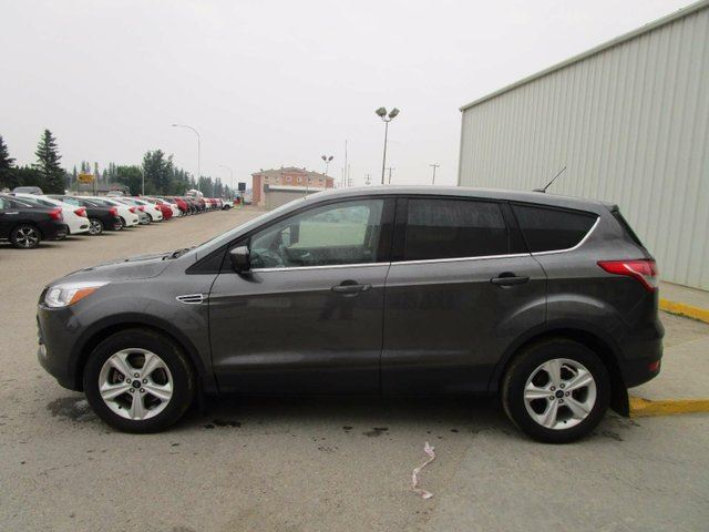 used 2015 ford escape se 4dr 4x4 edson. Black Bedroom Furniture Sets. Home Design Ideas