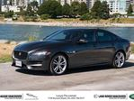 2017 Jaguar XF 20d 2.0L AWD R-Sport in Vancouver, British Columbia
