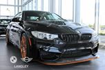 2016 BMW M4 GTS in Langley, British Columbia