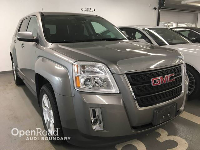 2012 GMC TERRAIN AWD 4dr SLE-1 in Vancouver, British Columbia