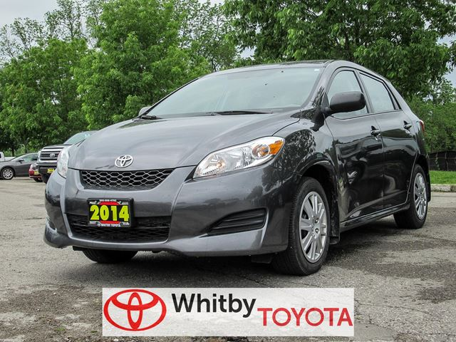 2014 Toyota Matrix           in Whitby, Ontario