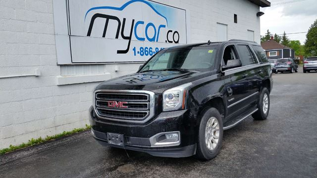 2015 GMC YUKON SLE in North Bay, Ontario