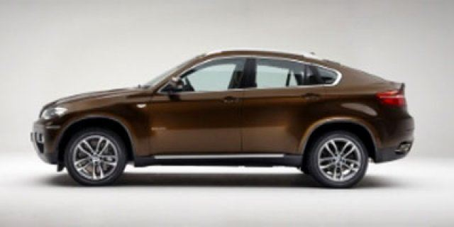 2013 BMW X6 50i in Thornhill, Ontario