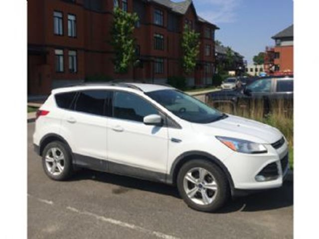2015 Ford Escape 4WD SE in Mississauga, Ontario