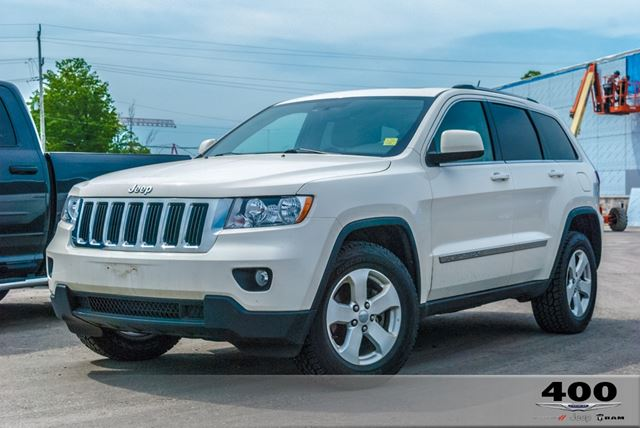 2012 JEEP Grand Cherokee Laredo in Innisfil, Ontario