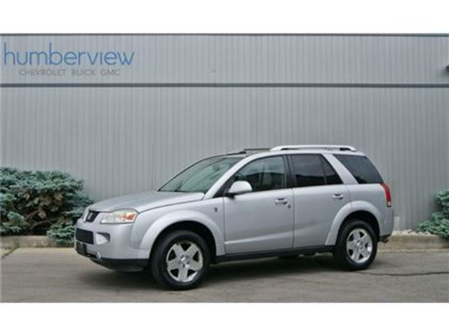 2007 SATURN VUE V6 LOW KM AWD  CRUISE CONTROL in Toronto, Ontario
