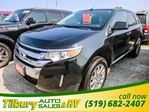 2011 Ford Edge SEL **WEEKLY PAYMENTS AS LOW AS $65** in Tilbury, Ontario
