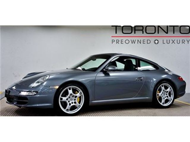 2005 Porsche 911 Carrera S NO ACCIDENT in Toronto, Ontario