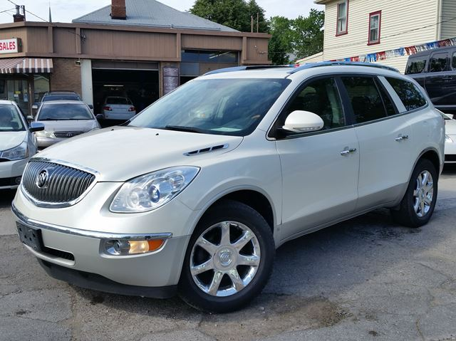2009 BUICK ENCLAVE CXL FWD in St Catharines, Ontario