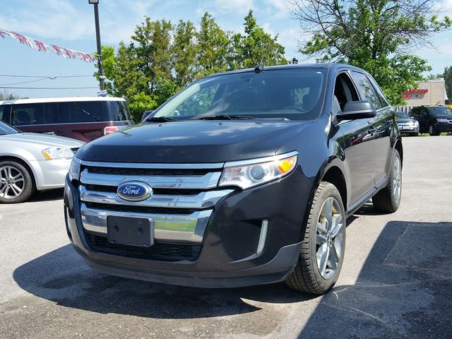 2011 Ford Edge Limited in Keswick, Ontario