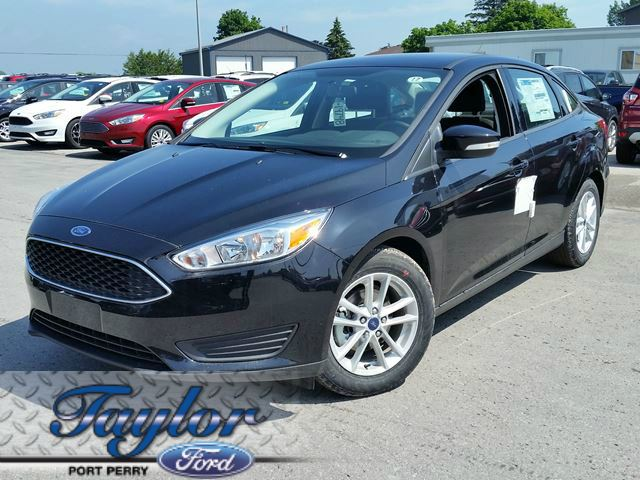 2017 Ford Focus SE in Port Perry, Ontario