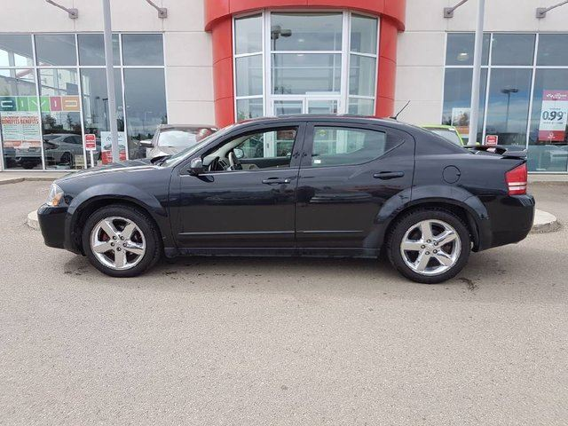 2008 DODGE AVENGER R/T in Red Deer, Alberta