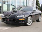 2002 Chevrolet Camaro Z28 2dr Coupe in Kamloops, British Columbia