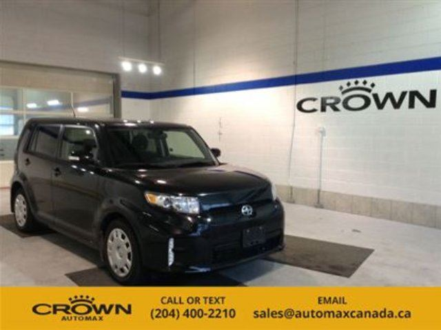 2015 Scion xB *Rare Find Only XB in Manitoba* in Winnipeg, Manitoba