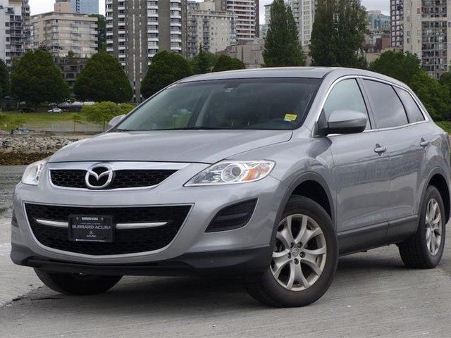 2012 MAZDA CX-9 GS AWD in Vancouver, British Columbia