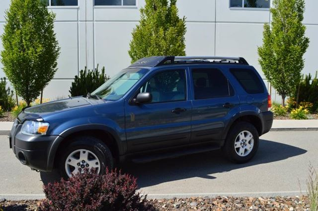 2005 FORD ESCAPE XLT in Kamloops, British Columbia