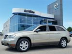2005 Chrysler Pacifica *AS-IS* Touring, V6, Leather in Milton, Ontario
