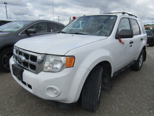 2010 Ford Escape XLT in Innisfil, Ontario