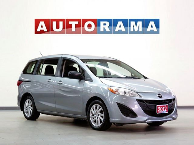 2012 Mazda MAZDA5           in North York, Ontario