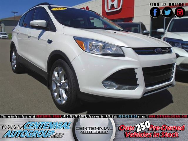 2013 Ford Escape SEL in Summerside, Prince Edward Island