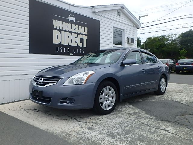 2010 NISSAN ALTIMA SEDAN 2.5 S in Halifax, Nova Scotia