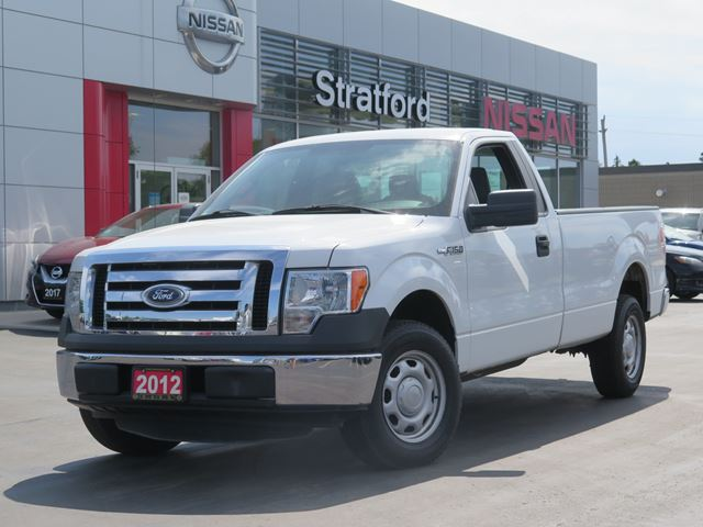 2012 Ford F-150 XL in Stratford, Ontario