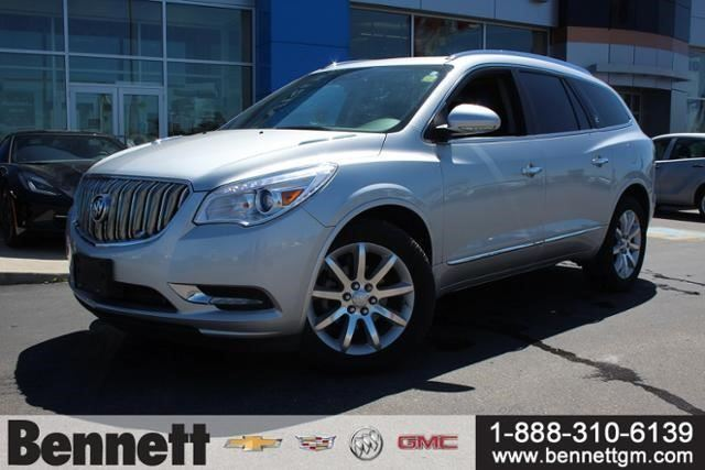 2016 BUICK ENCLAVE Premium in Cambridge, Ontario