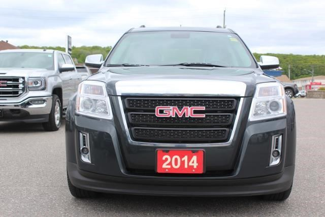 2014 GMC TERRAIN SLE in North Bay, Ontario