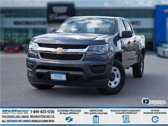 2015 Chevrolet Colorado 2WD WT in London, Ontario