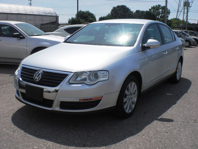 2010 VOLKSWAGEN PASSAT Trendline in London, Ontario
