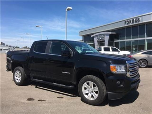 2016 GMC CANYON SLE   LOW KMS   4X4   LIKE NEW in Waterloo, Ontario