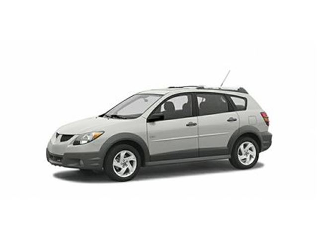 2004 PONTIAC VIBE Base in Coquitlam, British Columbia