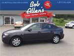 2008 Mazda MAZDA3 GX *Ltd Avail* in New Glasgow, Nova Scotia
