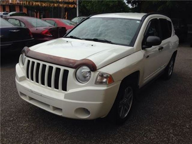 2008 JEEP Compass Sport/North in St Catharines, Ontario