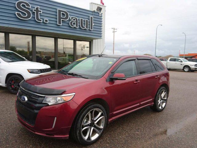 2014 Ford Edge Sport in St Paul, Alberta