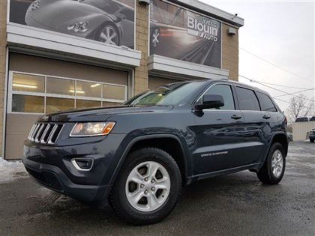 2014 Jeep Grand Cherokee Laredo in Sainte-Marie, Quebec