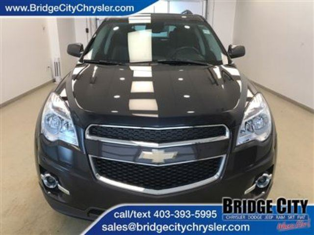 2013 Chevrolet Equinox LT in Lethbridge, Alberta