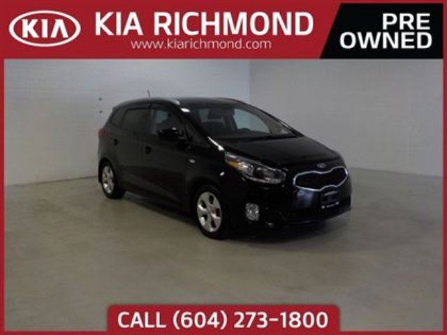 2014 Kia Rondo LX 7-Seat in Richmond, British Columbia