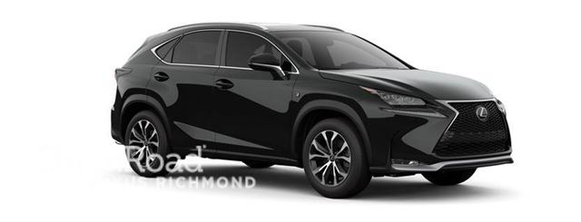 2017 LEXUS NX 200T F Sport Series 3 in Richmond, British Columbia